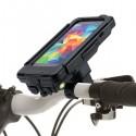 Držák BikeConsole pro Samsung Galaxy S5 Power plus 2800mAh
